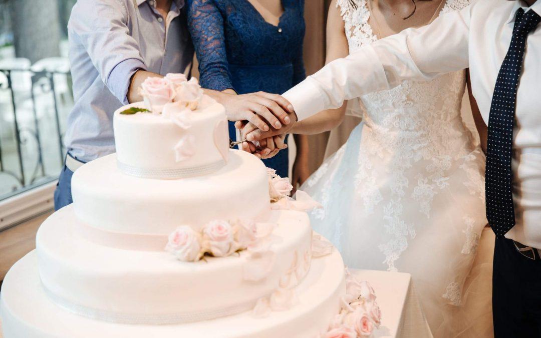 Hochzeitsbräuche: geliebte Tradition